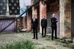 © Kaupo Kikkas -  David Orlowsky Trio Odessa tagahoovides.