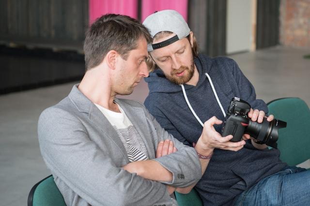 © Aivar Pihelgas -  Esimesed kokkupuuted Nikon D850 kaameraga.