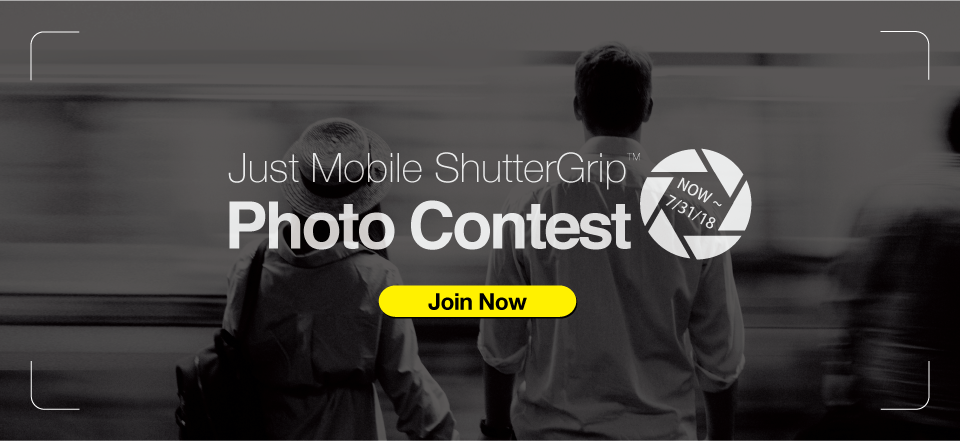ShutterGrip Photo Contest